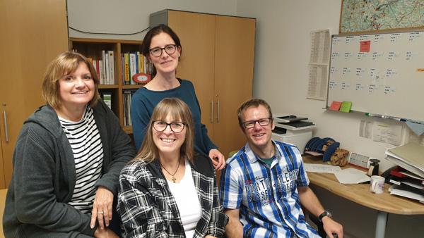 Ergotherapie Rheinland-Pfalz