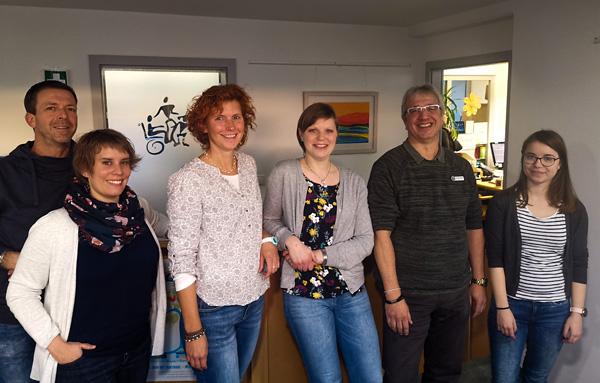 Ergotherapie Team Cochem Duengenheim